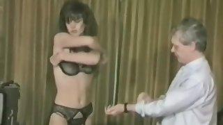 Output spanking M/F