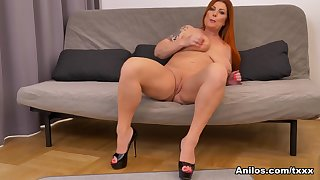 Tammy Jean just about Tits And Toys - Anilos