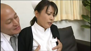 VKO-20 nurse母 三浦恵理子