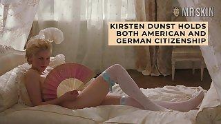 Kristen Stewart nude scenes compilation video