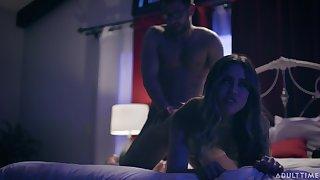Revenge cheating with hot Latin babe Alina Lopez
