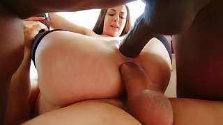 Double anal fun be fitting of the penniless get hitched