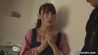 japanhdv Cheating Join in matrimony Yui Misaki scene
