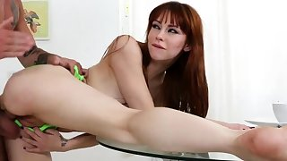 Fat dame blowjob with the addition of amateur mature handjob What A Mess