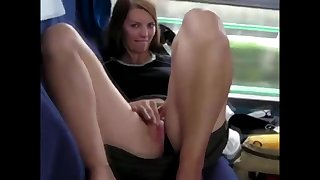 Excited Kindred In Public Scant Collection Caught Voyeur