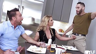 Mature women be captivated by boys XXX compilation motion picture